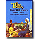 The Bible Story Cassette Library