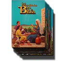 THE BIBLE STORY - 10 vol. Spanish set